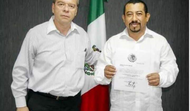Con fecha 08 de diciembre de 2018, fue designado el Lic. Freddy Escobar Sánchez, como titular de la Promotora de Vivienda Chiapas. ¡Enhorabuena!